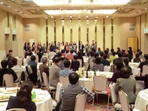 会津「第九」演奏会2011